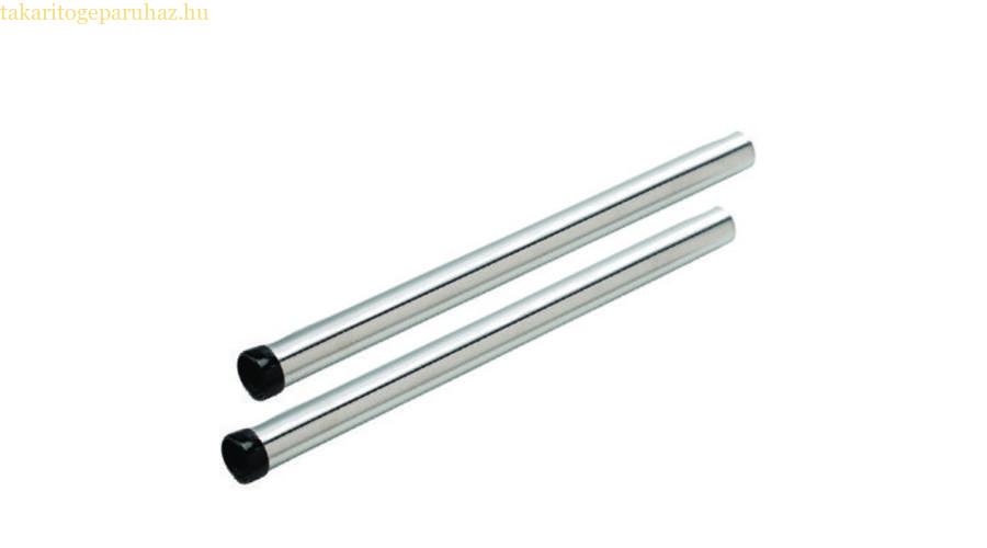 Hosszabbító cső alumínium, Attix 961-01 D38x500mm (2db/cs)