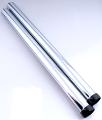 Hosszabbító cső krómozott, Aero, Attix 30,50 sorozathoz D36x500mm (2db/cs)