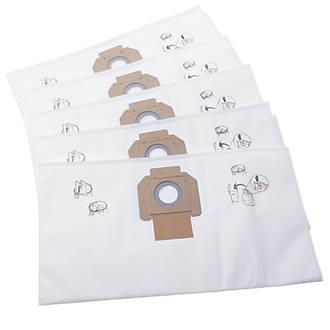 Porzsák klt. gyapjú Attix 40,50 sorozathoz,  (5db/cs)