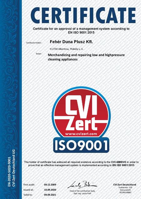 EN5020_2020_09001_Feher_Duna_Plusz