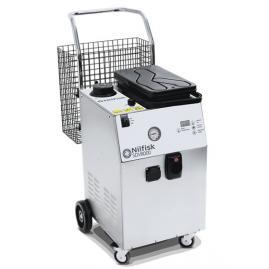 NILFISK SDV8000 - Gőztisztító és nedvességszívó sokféle tisztításhoz és fertőtlenítéshez