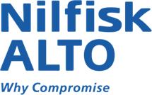 Nilfisk ALTO logó